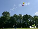 <h5>Reuzenvlieger in Enkhuizen</h5><p>De eerste Reuzenvliegers gingen de lucht in boven Enkhuizen. Leuk bedrijfsuitje.</p>