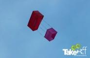 <h5>Mooie doosvlieger</h5><p>De winnende vlieger van vandaag was deze mooie doosvlieger.</p>