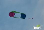 <h5>Mooie doosvlieger</h5><p>Workshop Reuzevlieger maken in Harderwijk.</p>