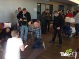 <h5>Teambuilding workshop voor Philips</h5><p>Megavlieger bouwen in teambuilding setting. Erg mooie workshop met goede handvatten voor zowel trainer als deelnemers.</p>