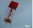 <h5>Heel mooi gebouwde reuzenvlieger</h5><p>De winnende reuzenvlieger van vandaag!</p>