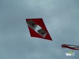 <h5>De eerste vlieger is in de lucht!</h5>