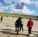 <h5>Samen vliegeren op het strand</h5><p>Lekker samen vliegeren op het strand bij een teambuilding workshop. Wél eerst zelf jullie teamvlieger bouwen!</p>