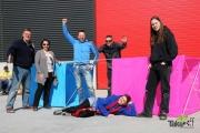 <h5>Reuzenvlieger bouwen in Harderwijk</h5><p>Leuke workshop bij een familiedag in Harderwijk.</p>