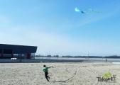 <h5>Vliegeren</h5><p>Vliegertjes maken tijdens je familiedag! Erg leuk :-)</p>