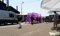 <h5>Bedrijfsuitje megavlieger bouwen</h5><p>Bedrijfsuitje gemeente Bronckhorst met het bouwen van een Megavlieger met 200 personen!</p>