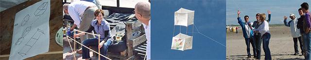 Leuke workshop vliegers bouwen als vergaderbreak of bedrijfsuitje!