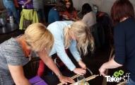 <h5>Teambuilding workshop</h5><p>Megavlieger bouwen als teambuilding workshop in Julianadorp.</p>