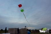 <h5>Reuzevlieger in Harderwijk</h5><p>Reuzevlieger gaat airborne in Harderwijk.</p>