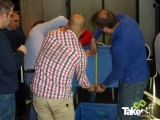 <h5>Teambuilding workshop</h5><p>Samenwerken en communiceren. </p>
