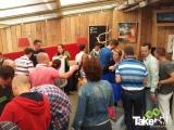 <h5>Workshop Megavlieger bouwen Bergen aan Zee</h5><p>Leuke teambuilding workshop! Megavlieger bouwen in Bergen aan Zee.</p>