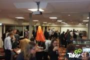 <h5>Vergaderbreak voor 60 personen</h5><p>Workshop vliegertrein maken voor 60 personen in het postillionhotel Putten.</p>